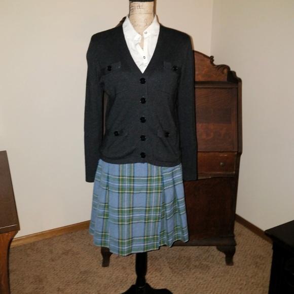 Vintage Skirts  Catholic School Girl Halloween Costume -2816